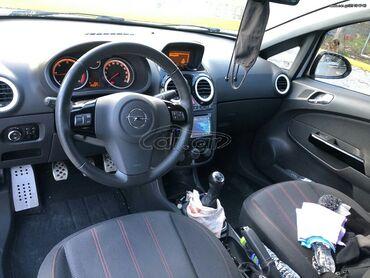 Opel Corsa OPC 1.7 l. 2010   159000 km