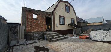 Дома - Кыргызстан: Продается дом 80 кв. м, 2 комнаты, Свежий ремонт