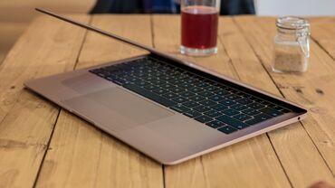 "apple 4 s - Azərbaycan: Noutbuk Apple MacBook Air 13"" 512 GB Space Grey"