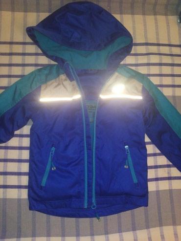 Фирменная куртка, непродуваемая, в Бишкек