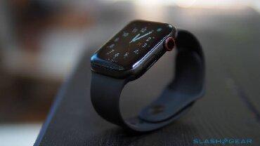 apple 5 - Azərbaycan: Apple Watch 5 GPS 44mm BlackApple Watch Series 5 - Teknik