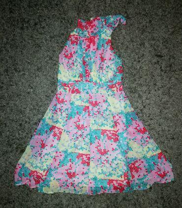 Leprsava haljina, vel. M, odlicno stanje