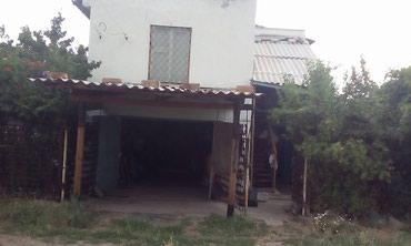 Продается дом 2 уровня, бассейн, сад, в Бишкек