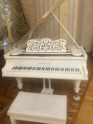Piano və fortepianolar - Azərbaycan: Royal BECHİSDEİN Almaniya stehsalı