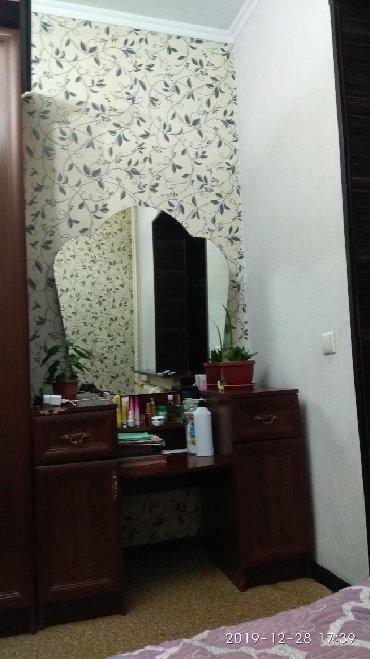 автосигнализация с иммобилайзером в Кыргызстан: Зеркало с тумбой