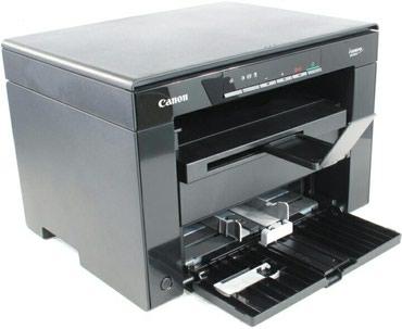 Продаю мфу канон 3010 принтер ксерокс в Бишкек
