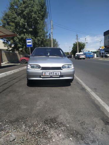 Автомобили в Бишкек: ВАЗ (ЛАДА) 2114 Samara 1.5 л. 2003 | 200000 км
