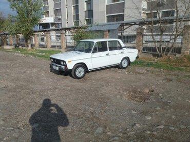ВАЗ 2106 2002 года. цвет снежная королева. пробег 62000км. родная крас в Бишкек