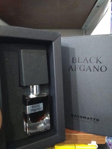 Bakı şəhərində Black Afgano etiri.duxi.parfum.etir
