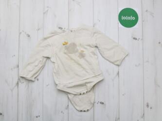 Человечек для малышей Hello World 3-6 месяцев    Длина: 42 см Пог: 21