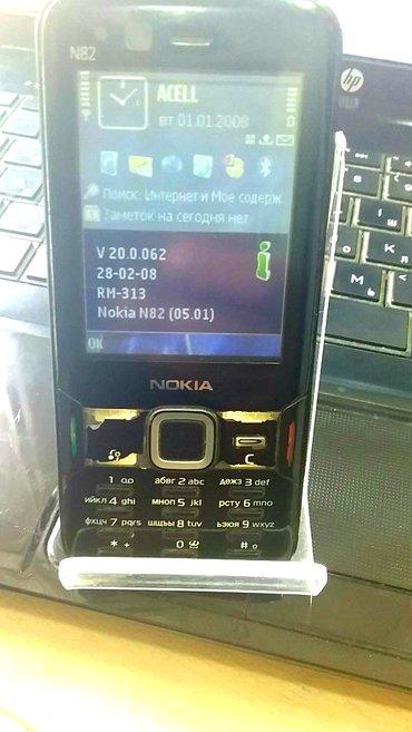 Bakı şəhərində Salam N82 satilir tam iwlekdir nece ildi iwledirem bez problemsiz
