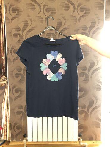 botilony esprit в Кыргызстан: Продаю футболку  Размер 46-48 Покупала в Германии  Бренд: Esprit