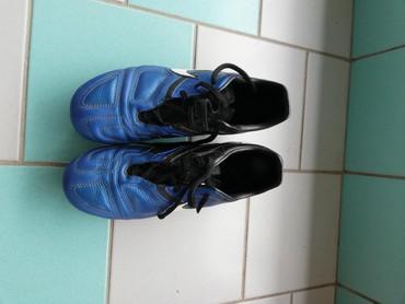 Nike ποδοσφαιρικα παπούτσια  κατάλληλα για μαλακό γήπεδο  38 νούμερο σε Veria