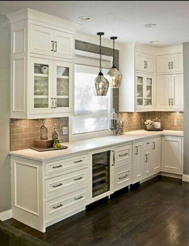 Кухня вашей мечты!!! С нами ваша мечта станет реальностю и по