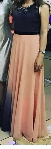 Платье Итальянское, 2 раза ношенное. в Бишкек