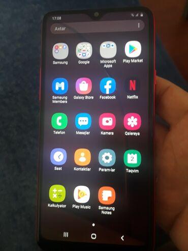 5 barmaq - Azərbaycan: İşlənmiş Samsung Galaxy A3 2017 16 GB qara