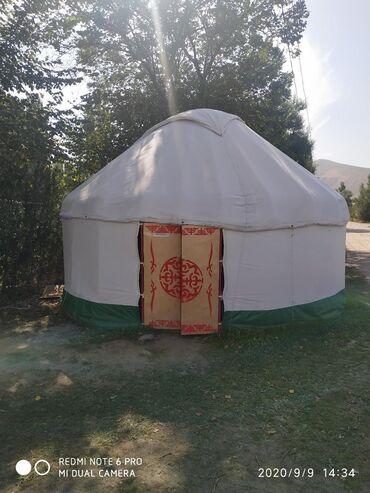Юрты - Кыргызстан: Жап жаны бозуй сатылат