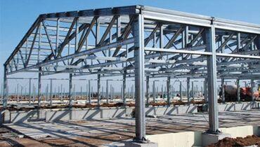 10335 elan   XIDMƏTLƏR: Metal konstruksiya qaynaq işləri. Uyğun qiymətlərlə