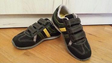 детская обувь 12 см в Азербайджан: Обувь на мальчика, 21 см в длину