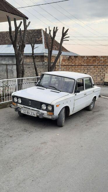 niva tekeri satilir - Azərbaycan: VAZ (LADA) 2103 1.5 l. 1975 | 120000 km