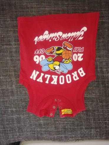 Ocuvane majice vel od 1 godine do 18 meseci,cena po komadu - Novi Sad