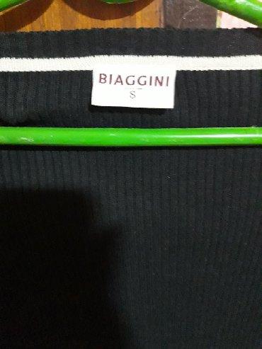 Ika-bluza-jaknica-italijanskog-brenda-biaggini - Srbija: Prelep original dzemper marke Biaggini. S velicine, rastegljiv