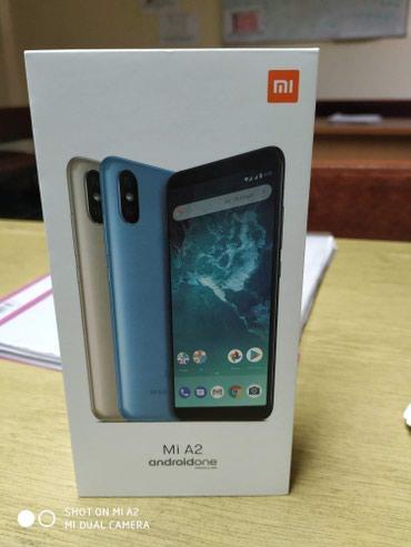 Xiaomi Mi A2 tel nov, 5,99 inca ekran Full Hd+ - Smederevo