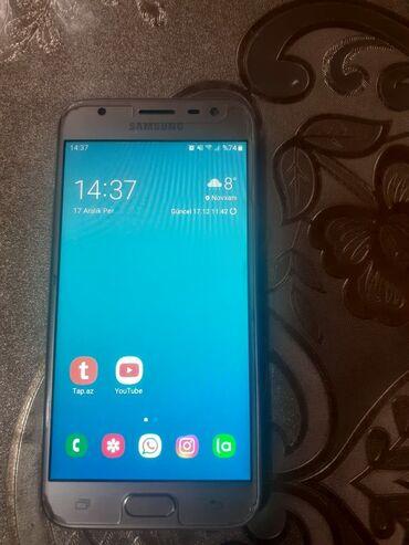 Samsung galaxy grand prime teze qiymeti - Novxanı: Samsung Galaxy J3 2017 16 GB qızılı