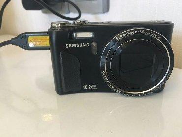 fotokamera - Azərbaycan: Samsung WB 500 model Fotokamera İstifadə edilməyib. Yenidir