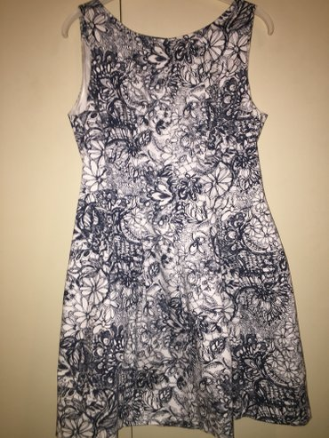 Zara haljinica, kao nova. Uz jedan kupljeni proizvod ide poklon(iz pon - Sokobanja