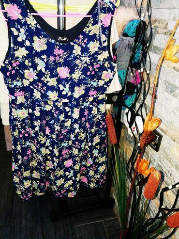 Broj haljinica - Srbija: Cvetna haljinica Broj 42