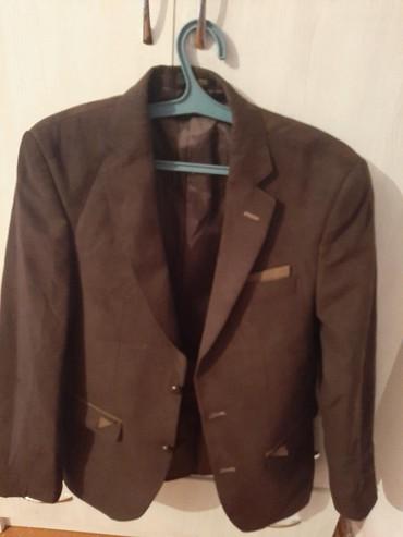 Мужская одежда в Беловодское: Пиджак