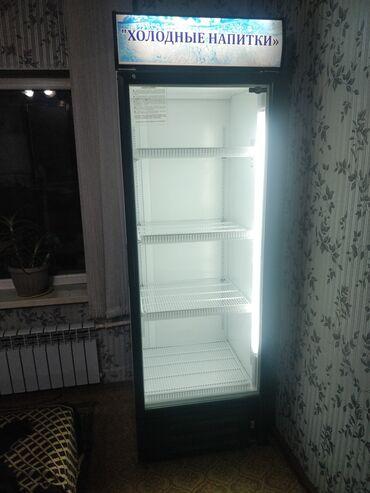 Продаю витринный холодильник, произ-во Украина. Объем 572 л. В