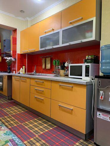 продажа однокомнатной квартиры в Кыргызстан: Продается квартира: 3 комнаты, 74 кв. м
