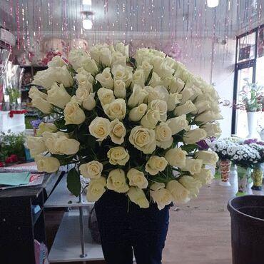 фаберлик акция в Кыргызстан: Акция на 101 розу В наличии всегда 51 роза и 101 роза
