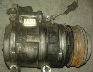 Продам компрессор кондиционера на в Бишкек