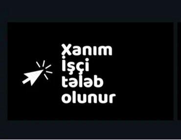 audi 80 18 s - Azərbaycan: Ofisiant. Təcrübəli. 6/1