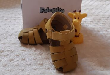 Naturino - Srbija: NATURINO sandalice br 20