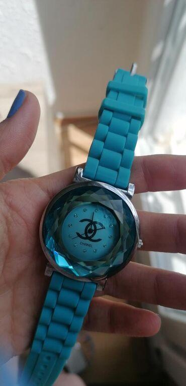 Chanel naocare - Srbija: Chanel sat
