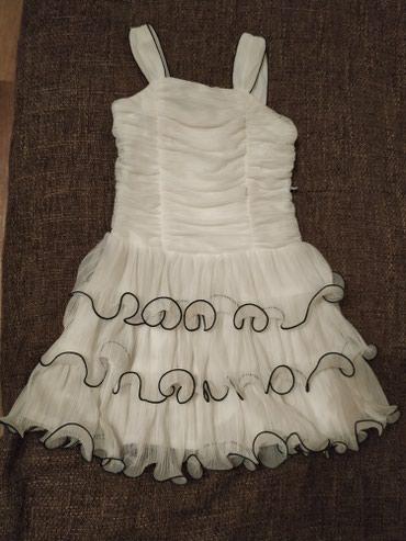 Платье нарядное на возраст 3-5 лет. в Бишкек