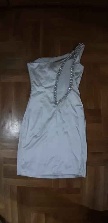 Predivna haljinica u odlicnom stanju,samo jednom prilikom - Novi Pazar