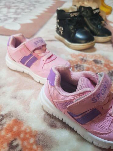 Детская обувь. Разные размеры 0т года до двух лет