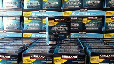 minoxidil в Кыргызстан: Kirkland 5% minoxidil оптом и в розницу! 09/2022 Оптовые цены вас прия