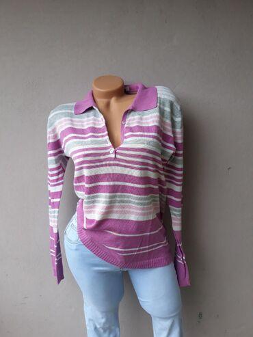 Košulje i bluze | Prokuplje: Markirana Bluza kao nova bez oštećenja  Veličina M