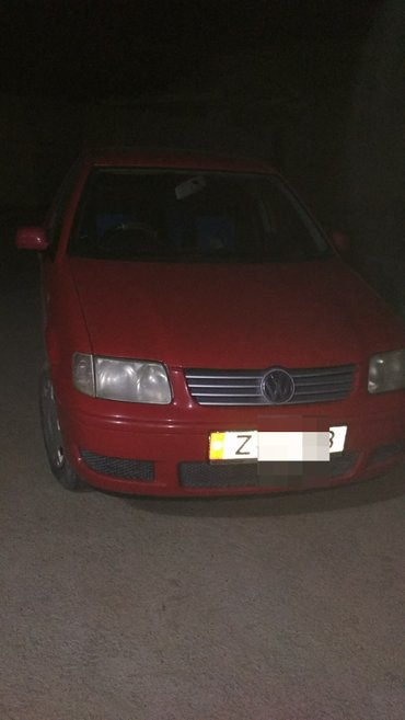 Volkswagen Golf V 2001 в Узген