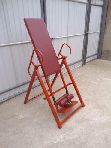 Инверсионный стол, предназначен для в Каракол