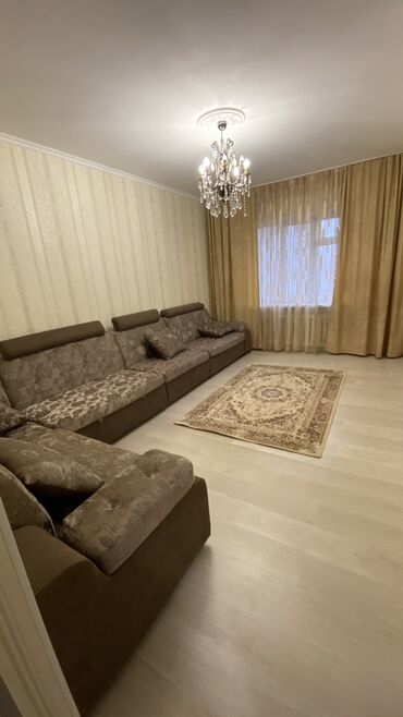 Сдам в аренду - Кыргызстан: Сдается квартира: 2 комнаты, 53 кв. м, Бишкек