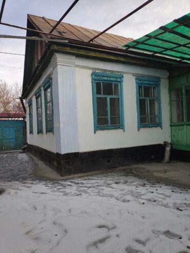 Продается дом 77 кв. м, 4 комнаты, Старый ремонт