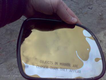 lexus rx350 в Кыргызстан: Чистка зеркал боковых  От антиблика ( который вытекает от камней н
