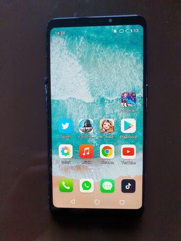 meizu зарядка в Азербайджан: Meizu note 8 cox guclu telefondur ela zaryatqa saxlayir uz tanima